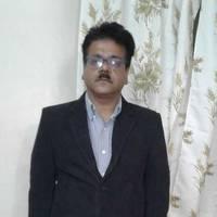 Sourojit Roy