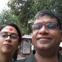 Padma Ranganathan