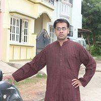Raghunandan Rao