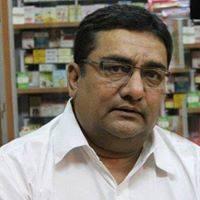 Arun Sethi