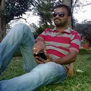 Yathish Raj