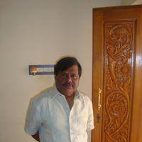 Umakanthan Manikkam