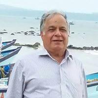 Ramesh Kumar Suri