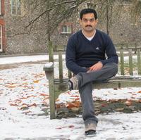 Ramesh Nayaka