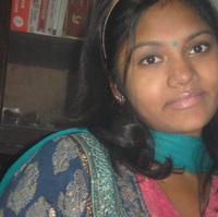 jyoti parameswaran