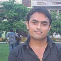 Purusharth Tolani