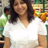 Suniti Ladkani