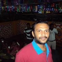 Satheesh J P