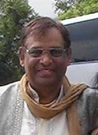 Dinesh C Vora