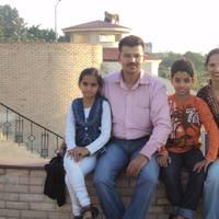 Amandeep Sahni