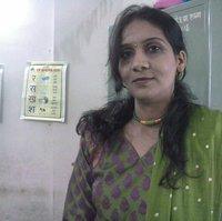Deepali Tikone