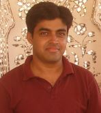 Vikram Shirali