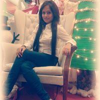 Garima Ghosh
