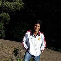 Deepesh Maloo