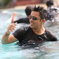 Madhav Toshniwal
