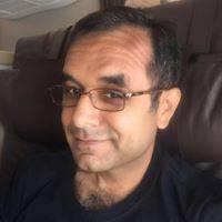 Ashish Thukral
