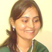 Jyoti Bhosle