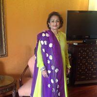Anjana Sanghi