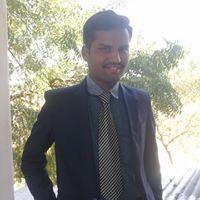 Uddhav Khedkar