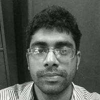 Sourav Naskar