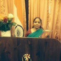 Dayawati Kumar