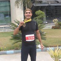 Vishal Sethi