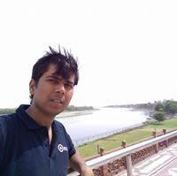 Pratik Sharma