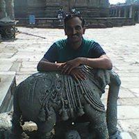 Ganesh Shivalingappa