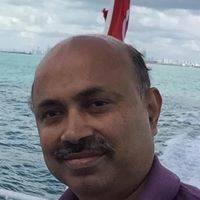 Narayanan Balasubramanian
