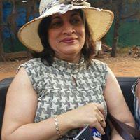 Vinita Kakkar