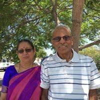 Purushotham Rao