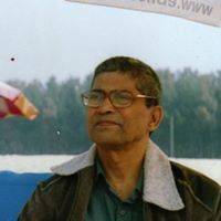 Gudakesh Mukherjee