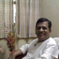 Deepak Deshpande