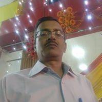 Ashwani Kumar Chaturvedi