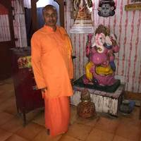 Niraj Puri Maharaj