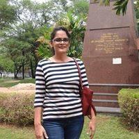 Pratibha Ahi