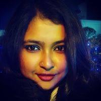 Ashmita Datta