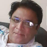 Deepak S Kakkad
