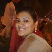Saranjit Kour