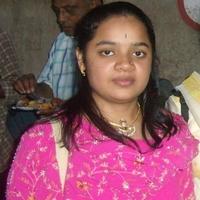 Nethravathi Nandagudi