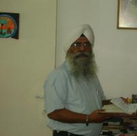 Kulwant Singh Nagi