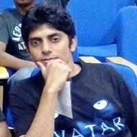 Aditya Mantha