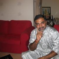 Niteen Karanjikar