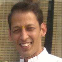 Ravinder Palni