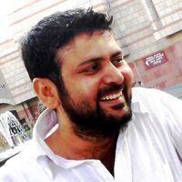 Nirmal Kumar Pandey