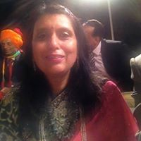 Sangeeta Agrawal