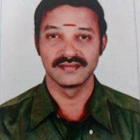 Raamakrishnan Pattabhiraman