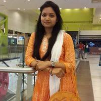 Krati Sharma