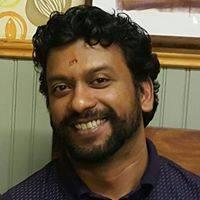 Pramod Nair