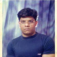 Sunil Baviskar